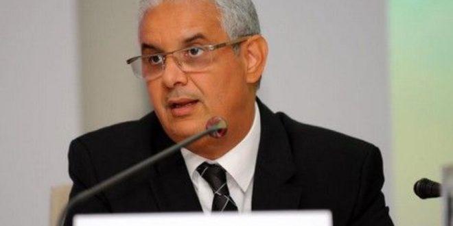 نزار بركة الامين العام الجديد لحزب الاستقلال