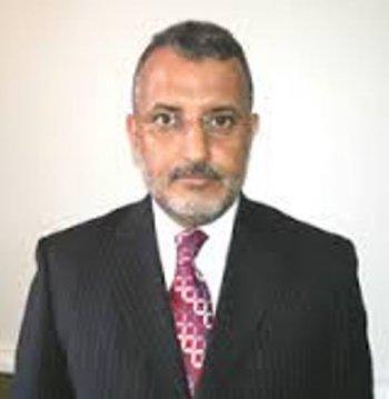 المدير العام السابق للشركة الوطنية للماء محمد عالى ولد سيدي محمد