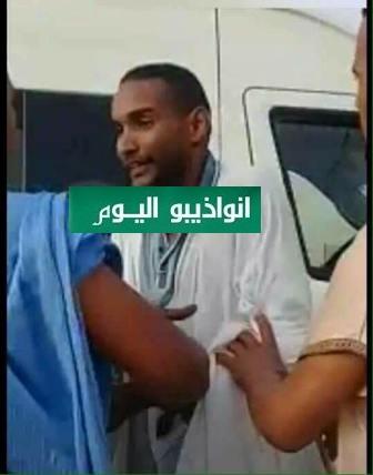 القاتل محمد سالم ولد احميده