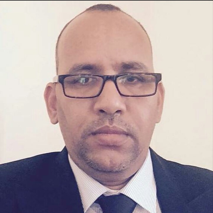 الأمين العام للمعهد العالي للدراسات والبحوث الإسلامية أحمد ولد علال
