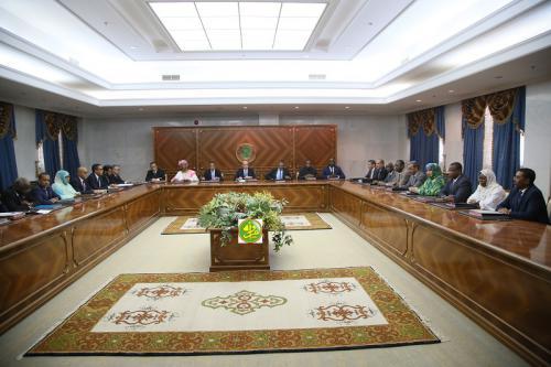 عاجل: انتهاء مجلس الوزراء دون أي اجراء خصوصي