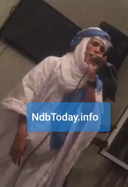 الضحية محمد الامام الحضرامي (ددادهي)
