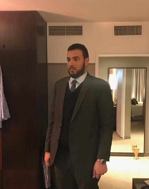 محمد سالم العربي