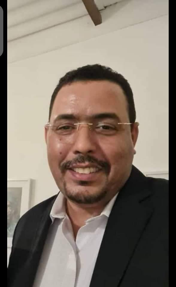 رجل الأعمال محمد عبد الله ولد مولاي