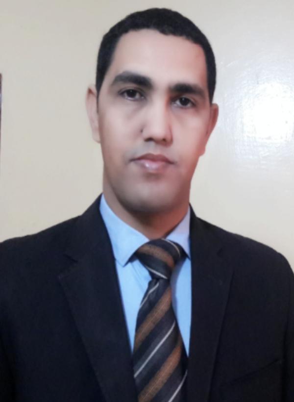 محمد عالي ولد السالك/ مدير مكتب الموريتانية في ولاية داخلت انواذيبو