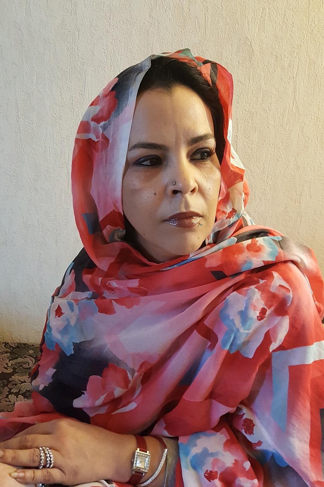 الكاتبة/ سميرة جمادي فاضل