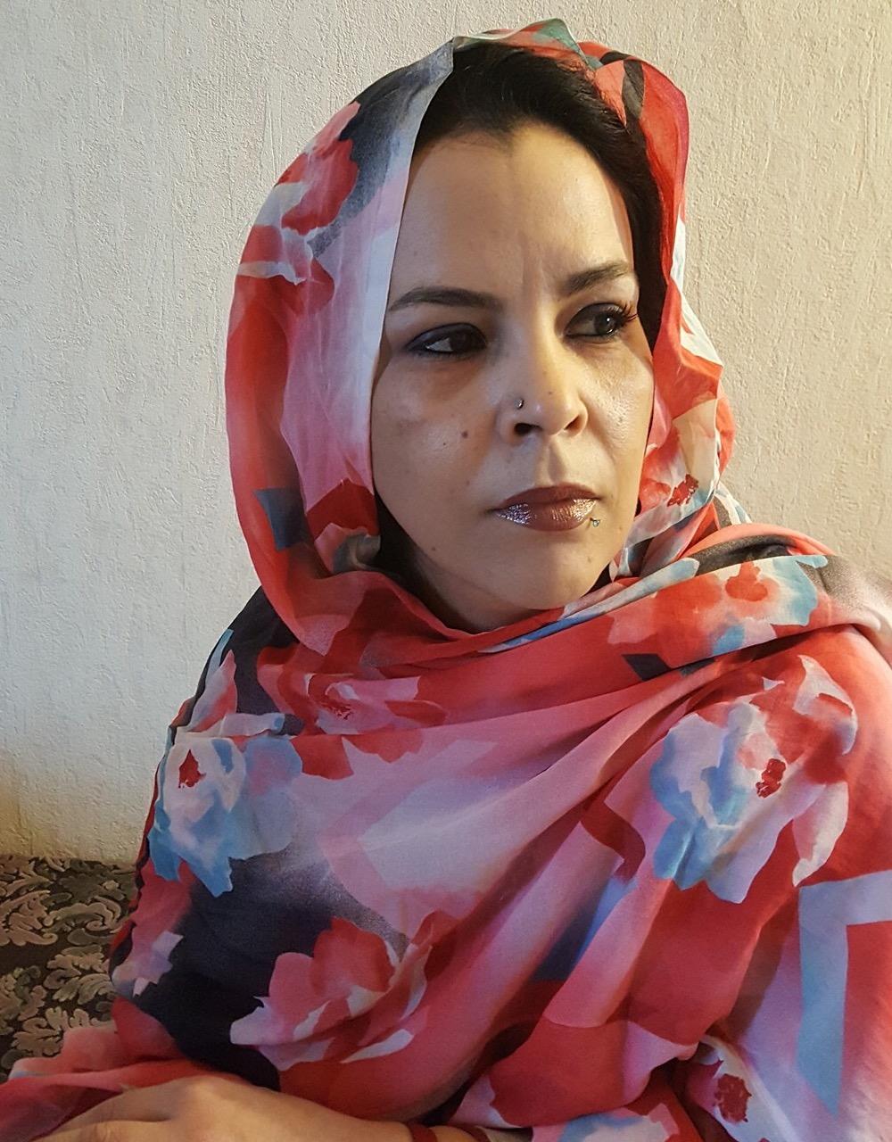 سميرة حمادي