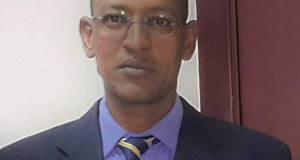 القاسم محمود مستشار بالوزارة الأولى