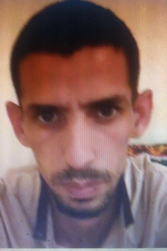 الضحية سيدي محمد ولد صيكة