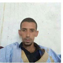 المرحوم سيدي محمد ولد صيكة