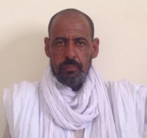 الزوج مولاي الحسن  ولد اشريف احمد