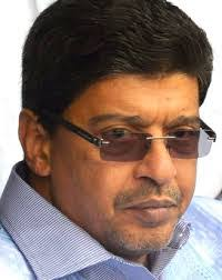 رئيس حزب الاتحاد سيدي محمد ولد محم