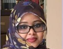ليلى محمد بوعماتو
